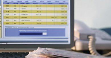 Gebruik jij een online boekhoudprogramma?